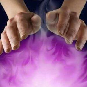 silvervioletta flammankurs